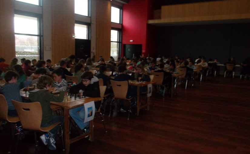 Championnat académique du Poitou-Charentes